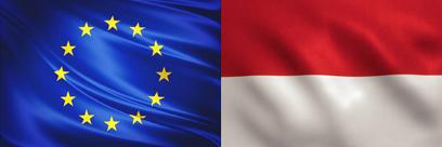 LANA participa en una misión comercial a Indonesia