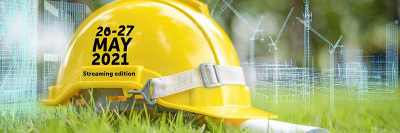 LANA SCOOP participa como patrocinador ORO en el Congreso de Innovación Tecnológica en Construcción y Maquinaria